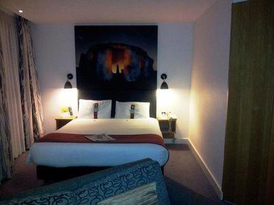 Hotel Holiday Inn Salisbury Stonehenge