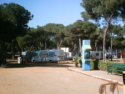 Camping Giralda
