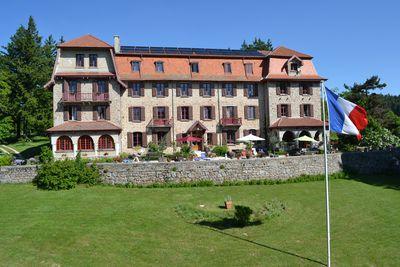 Landhuis La Vie Tara