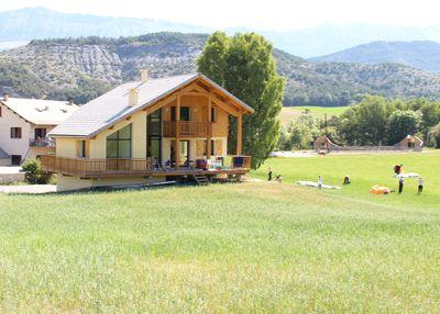 Villa Selonnet