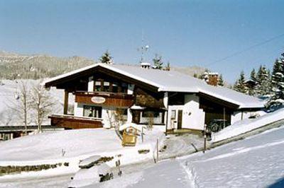 Landhuis Alpenstern
