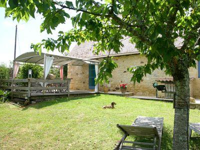 Vakantiehuis Domaine la Bouygue