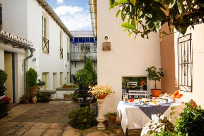 Bed and Breakfast Casa Doña Inés