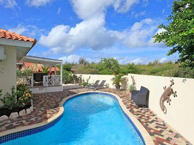 Vakantiehuis Villa Palu di Koko