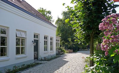 Bed and Breakfast Wijnhoeve Koningbosch
