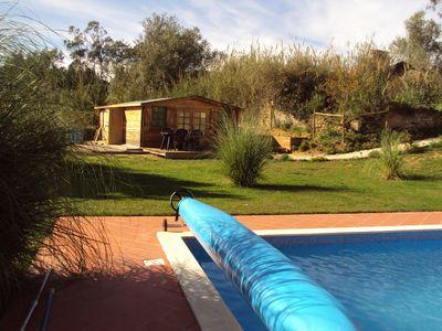 Chalet Casa Azzurra