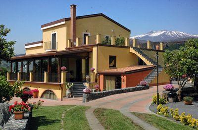 Hotel Feudogrande