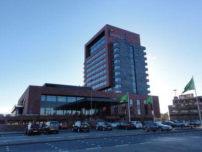 Hotel Van der Valk Dordrecht