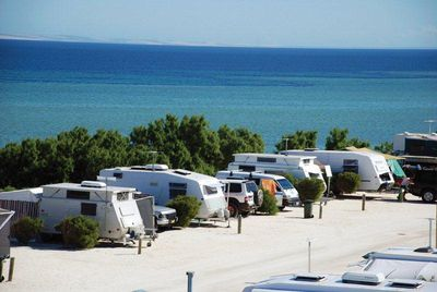 Vakantiepark Denham Seaside Tourist Village