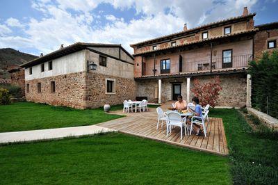Appartement La Casa Grande de Albarracín
