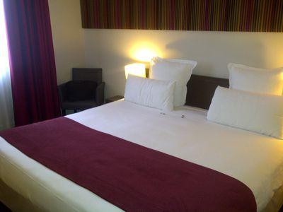 Hotel Kyriad Prestige de Paris Ouest Boulogne
