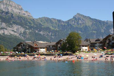Vakantiepark Walensee Apartments (Resort Walensee)