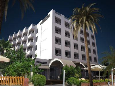 Hotel Sunprime Beachfront