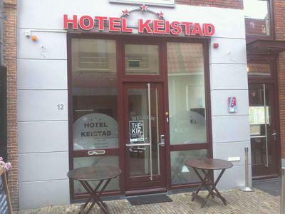 Hotel Keistad Amersfoort