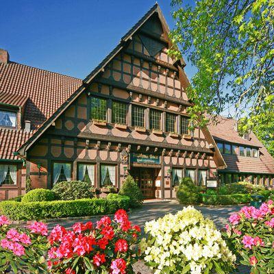 Hotel Romantik Hotel Jagdhaus Eiden Am See