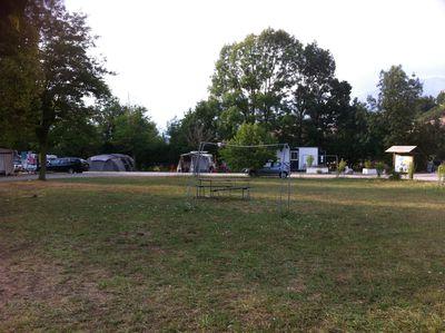 Camping Municipal Les Ecureuils