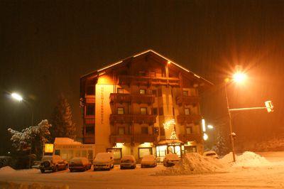 Hotel Dolomitenhotel Lienz