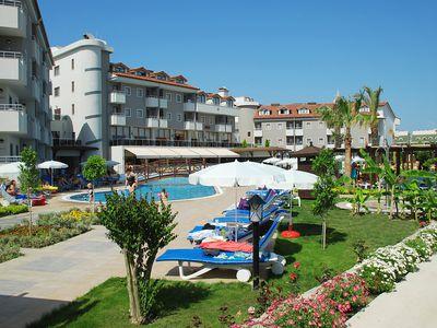 Hotel Monachus Hotels & Spa