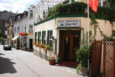 Hotel Rheinhotel  Jägerhof