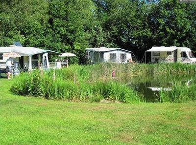 Camping De Bomen