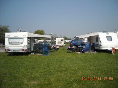 Camping Poldervallei