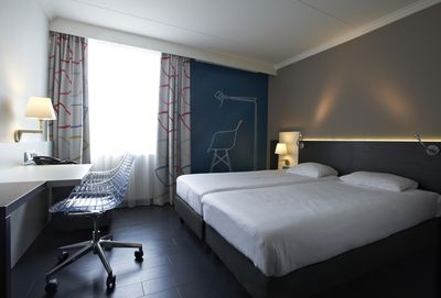 Hotel Postillion Deventer