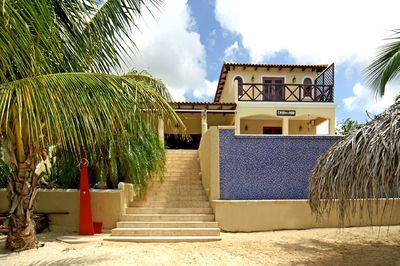 Villa Beach House Casa del Mar