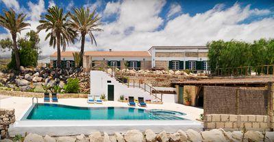 Vakantiehuis Casa Malvasia
