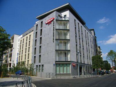 Aparthotel Residhome Paris Asnieres