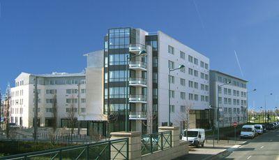 Aparthotel Residhome Prestige Val d`Europe