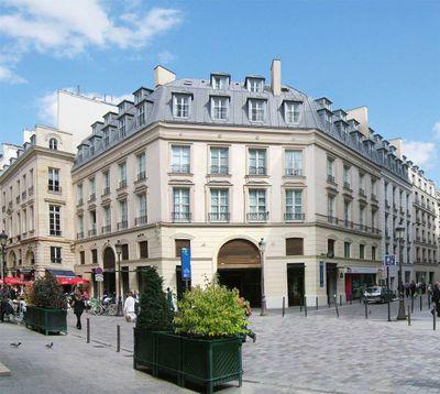 Appartement Residhome Prestige Paris Opera
