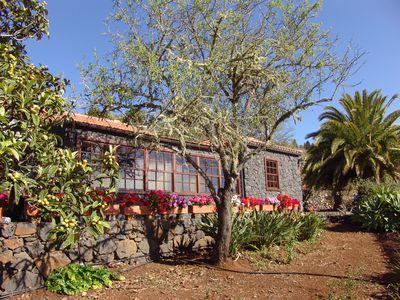 Vakantiehuis Casa Los Dos Caminos