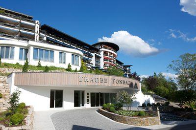 Hotel Traube Tonbach
