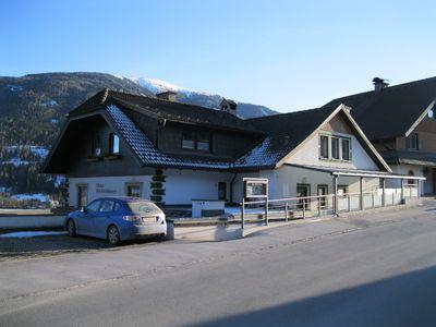 Gasthof Haus Beckenbauer