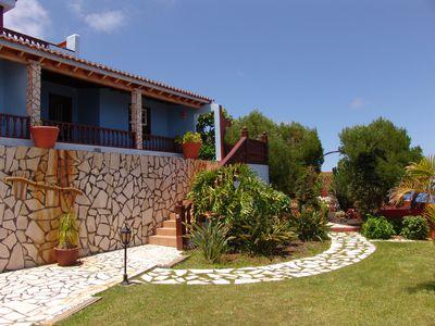 Appartement Isla Encantada