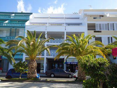 Appartement Atlantico Playa