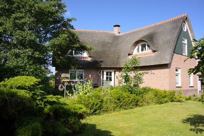 Bed and Breakfast Duinlodges Texel