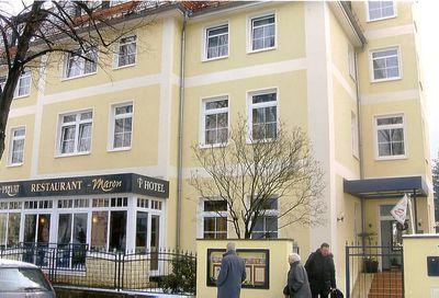 Hotel Das Nichtraucherhotel Privat