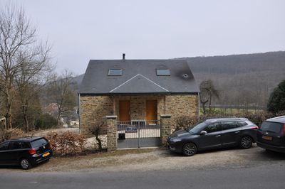Villa Haulmé
