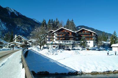 Hotel Parkhotel Sonnenhof