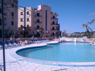 Aparthotel Porto Azzurro