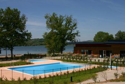 Chalet Les Chalets du Lac de la Vingeanne
