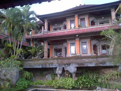 Hotel Nick's Hidden Cottage