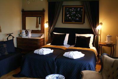 Bed and Breakfast De Kienstee