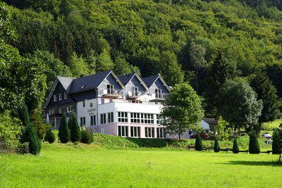 Hotel Waldhotel Zum Schinkenwirt