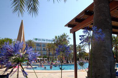 Hotel Protur Sa Coma Playa