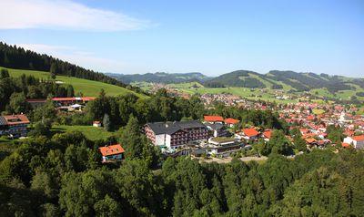 Hotel Kur & Sporthotel Allgäu Sonne