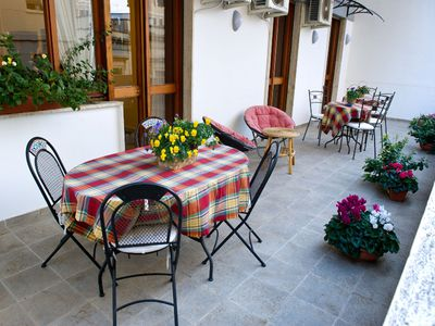 Bed and Breakfast Piazza 300mila