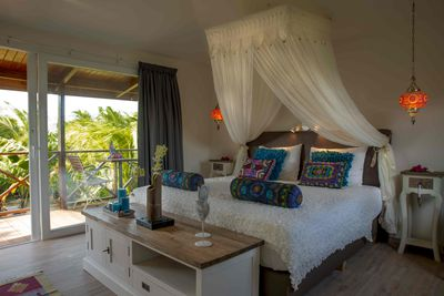 Aparthotel Bamboo Bali Bonaire