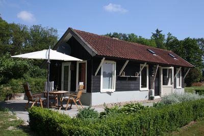 Vakantiehuis De Duivelshof